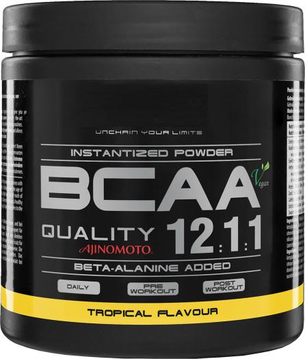 NANOX BCAA 12:1:1 Powder, 300 g