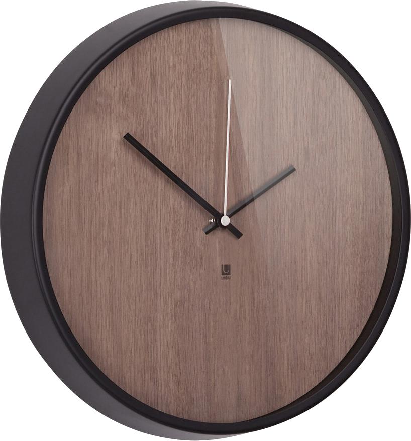Часы Walnut
