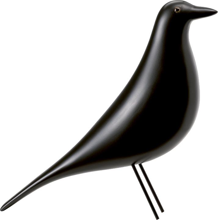 Птичка House Bird
