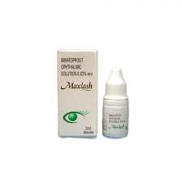 Макслаш для роста ресниц Эмкай Индия | Emkay Corporation Maxlash Eyelash Serum