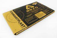 StP Aero виброизоляция лист 0,75х0,47 м. 00653-09-00