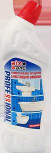 Универсальное средство блестящая ванная ВC-BV (1000 мл.)