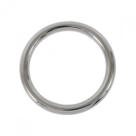 Кольцо металическое для сумки 2 шт