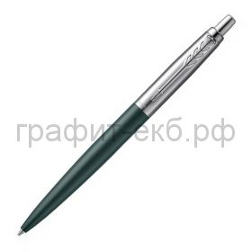 Ручка шариковая Parker Jotter XL Matte Green CT K69 2068511