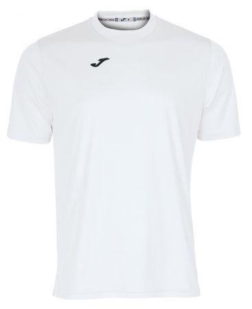 Футболка игровая Joma Combi (белая)