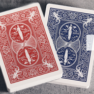 Краплёные карты Bicycle Maiden Back  by US Playing Card Co