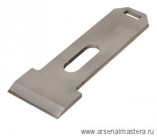 Японский нож для торцовочных рубанков DICK (Dictum) с открытыми бортами материал Blue Paper М00015240 Di 703852