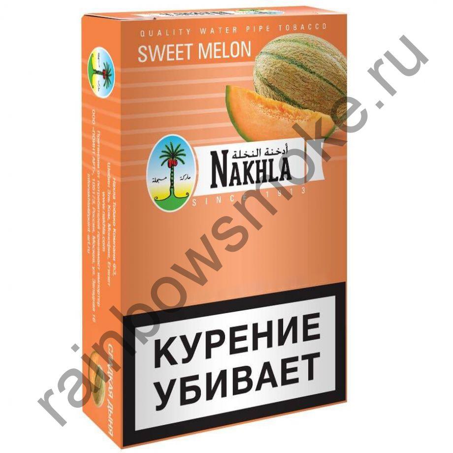 Nakhla New 50 гр - Sweet Melon (Сладкая Дыня)