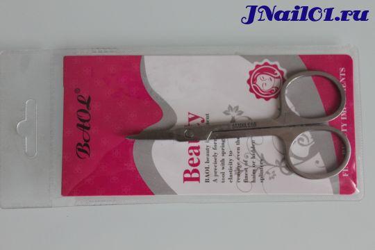 Ножницы для маникюра l-0106 8,7 см