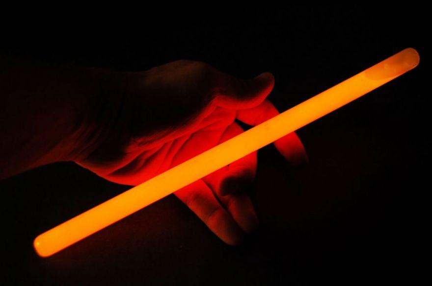 Светящаяся палочка Glow Stick