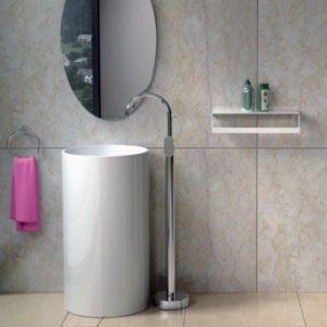 Раковина напольная NS Bath NSF-4586