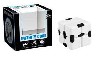 Кубик Инфинити белый