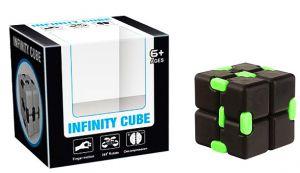 Кубик Инфинити черный
