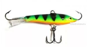 Балансир Rapala Minnow Jigging Rap W03 30 мм / 5 гр / цвет: GLP