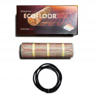 5540008 Нагревательный мат Fenix LDTS 160 Вт/м кв. - 4 кв.м. для укладки под плитку