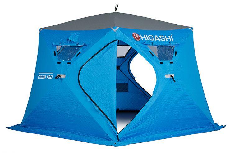 Палатка   зимняя HIGASHI Chum Pro