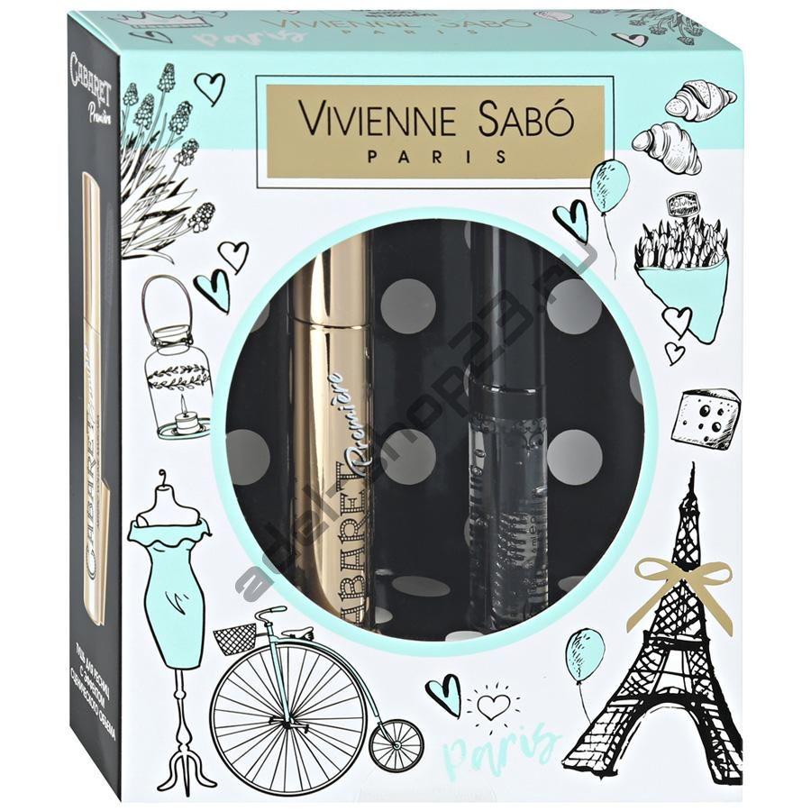Vivienne Sabo - подарочный набор