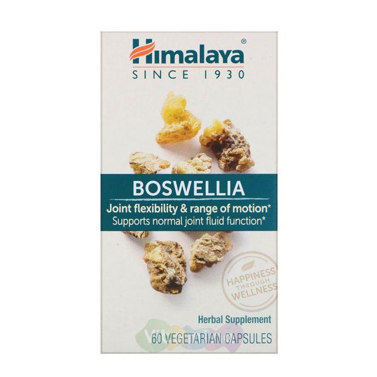 Himalaya Босвелия Boswellia, 60 капс
