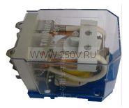 Реле силовое JQX-40F/2Z-12VDC 40А