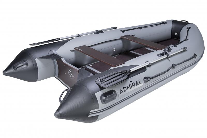 Лодка ПВХ Адмирал 360 Sport