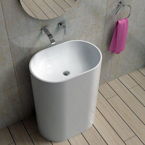 Раковина напольная NS Bath NSF-6040