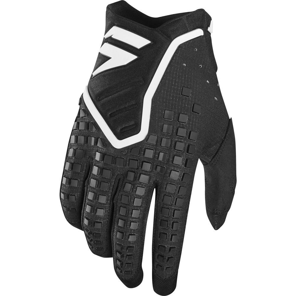 Shift - 2020 3LACK Label PRO перчатки, черные