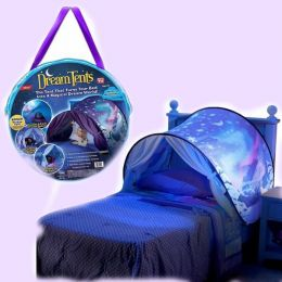 Палатка мечты DREAM TENTS
