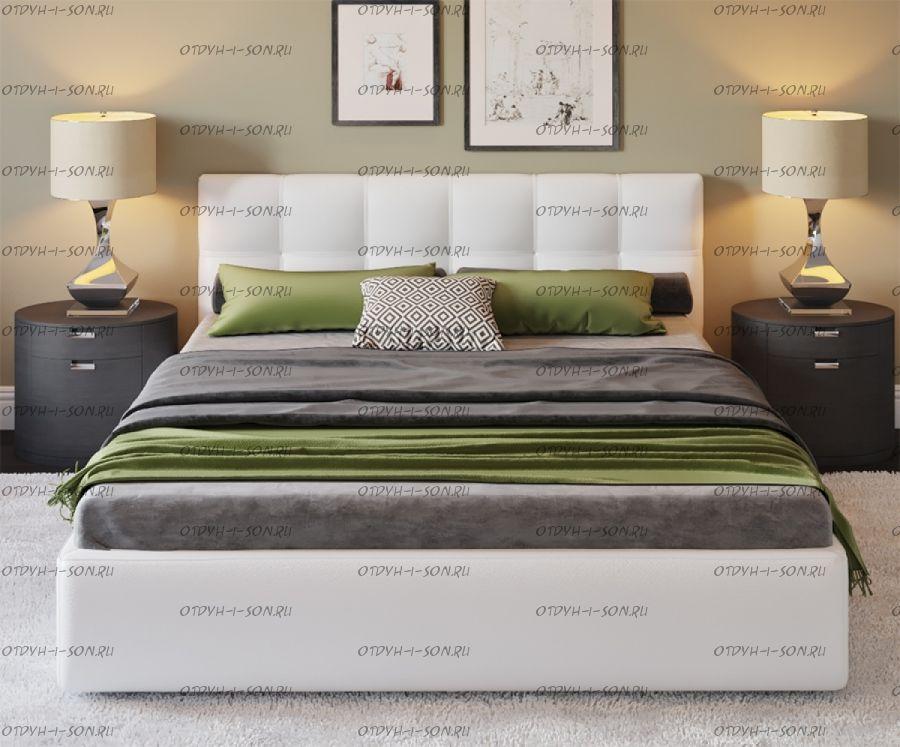 Кровать Сандра Perrino 2.0 Промо (б/о)