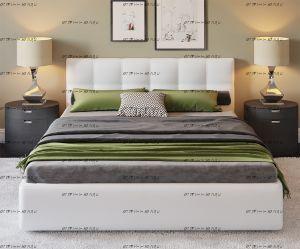Кровать Сандра (б/о)