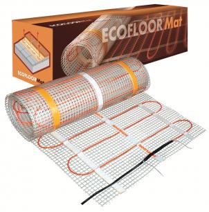 Ультратонкий нагревательный мат для укладки под плитку Fenix CM150/2 (2 кв.м.)