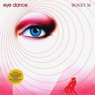 Boney M. 1985-Eye Dance (2017)