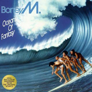 Boney M. 1979-Oceans Of Fantasy (2017)