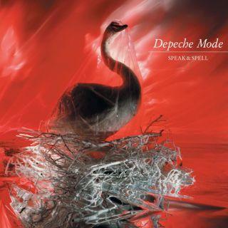 Depeche Mode 1981-Speak & Spell (2016)