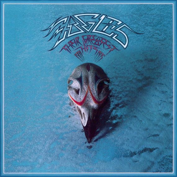 Eagles 2017-Their Greatest Hits, Volumes 1 & 2