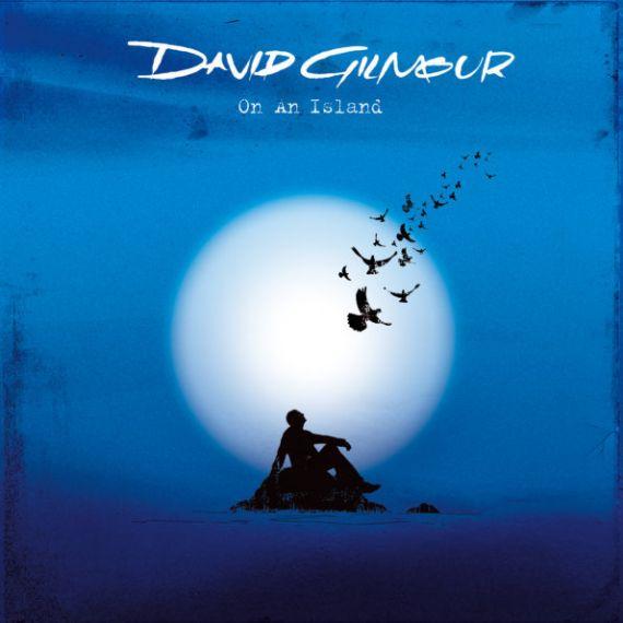 David Gilmour 2006-On An Island (2015)