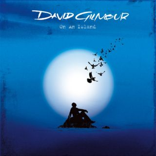 David Gilmour 2006-On An Island (2015)