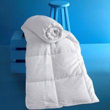 Одеяло стеганое  VIA  евро (195*215)  Арт.3183