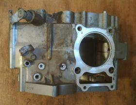 Картер двигателя Yamaha TT250R / TTR250 / Raid