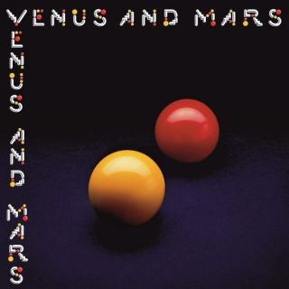 Wings ‎1975-Venus And Mars (2017)