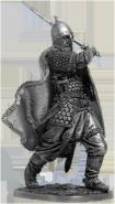 Рязанский воевода боярин Евпатий Коловрат, 1238 год