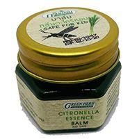 """Бальзам """"Цитронелла"""" растительный репеллент, бактерицидный, заживляющий, обезболивающий, 20 гр"""
