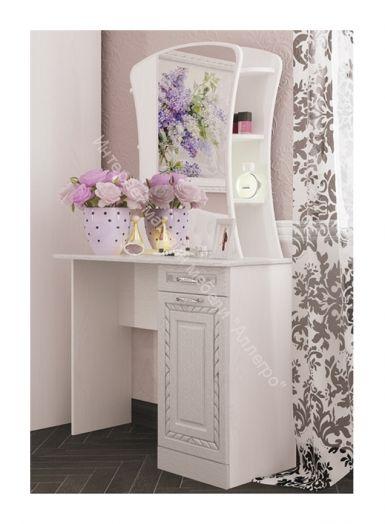 """Туалетный столик """"Гертруда"""" М6"""