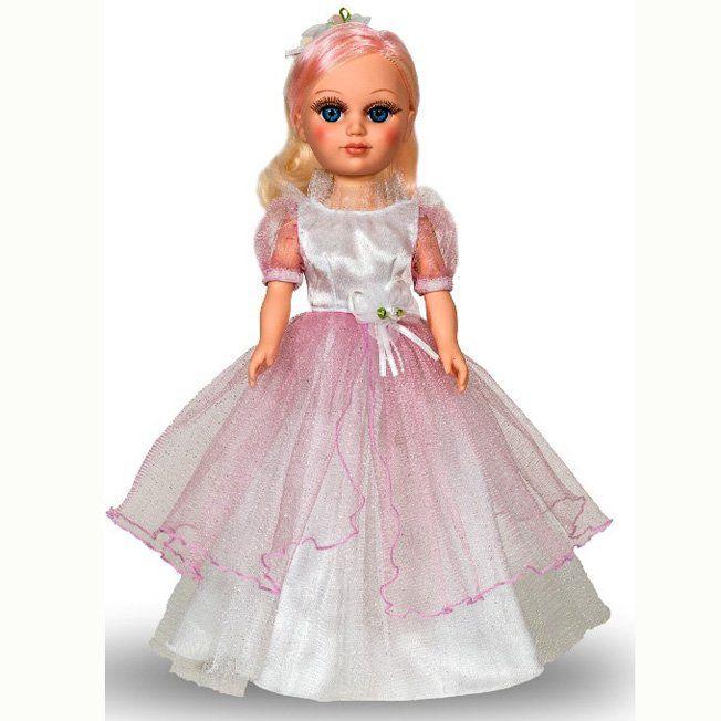 Анастасия Весна Розовая нежность