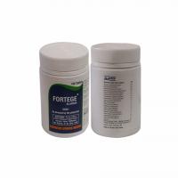 Фортеж Аларсин для лечения мужского бесплодия | Alarsin Fortege Tablets