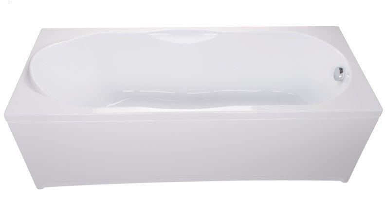 Акриловая ванна BAS Рио 160x70 стандарт