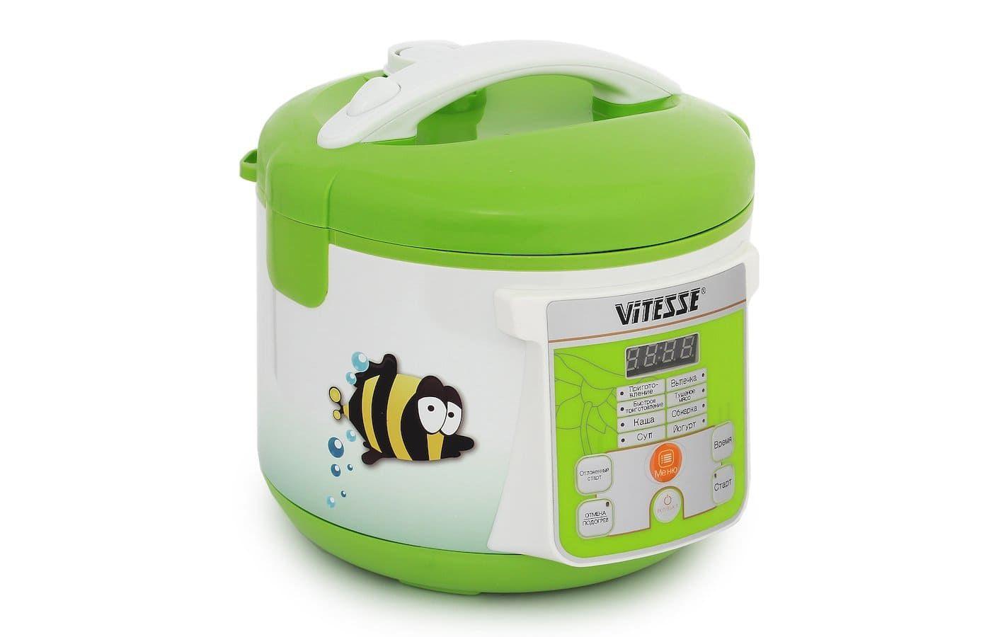 Мультиварка Vitesse VS-585