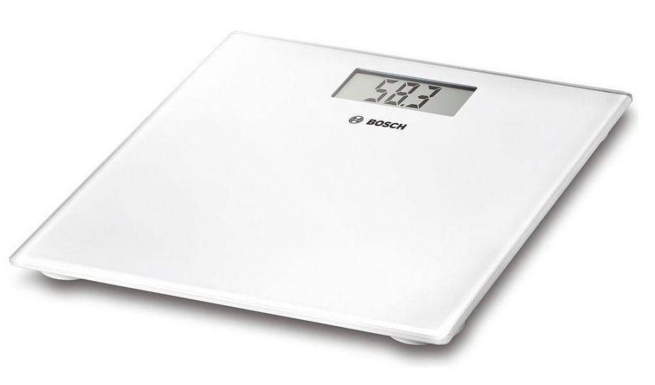 Весы Bosch PPW3300