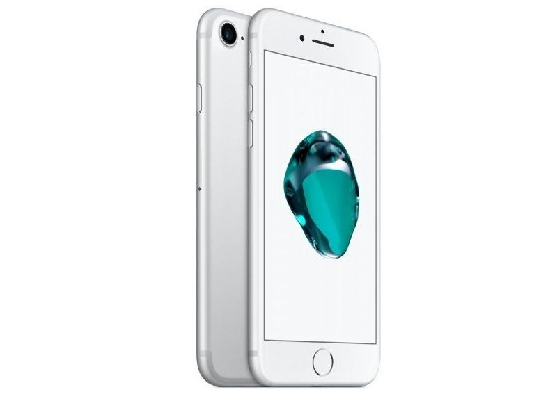 Apple iPhone 7 32GB Cеребристый