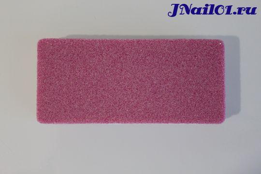 Шлифовщик универсальный широкий розовый