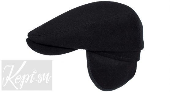 Реглан-кепка-зимняя